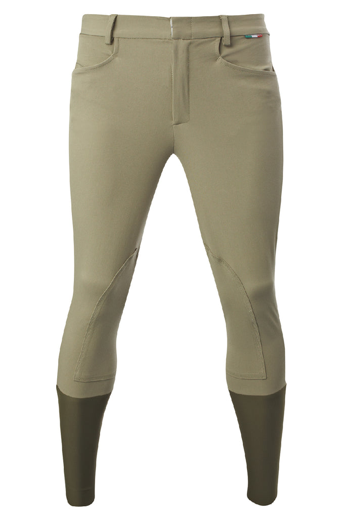 Alessandro Albanese Sidney Mens Breeches