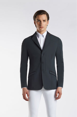 Cavalleria Toscana Micro Perforated CT Riding Jacket