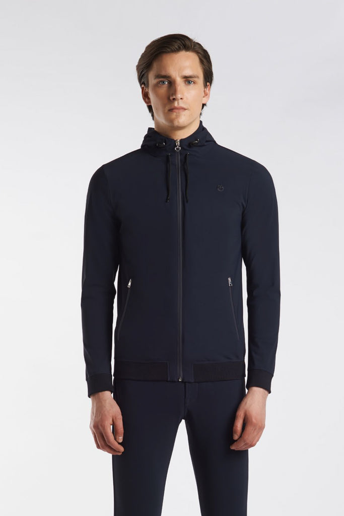 Cavalleria Toscana Hooded Jacket