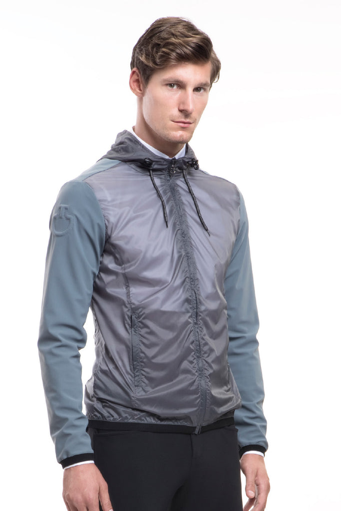 Cavalleria Toscana Shadow Windbreaker