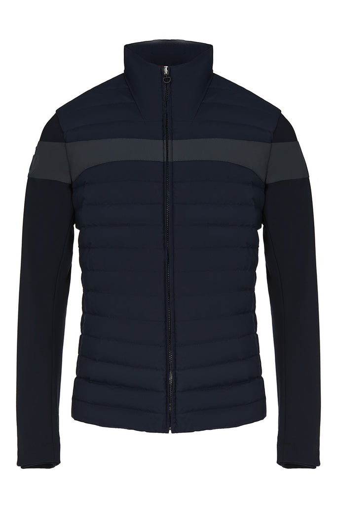 Cavalleria Toscana NJS Quilted Down Jacket