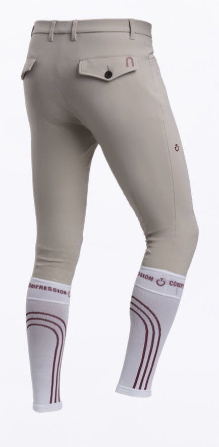 Cavalleria Toscana Compression Breeches