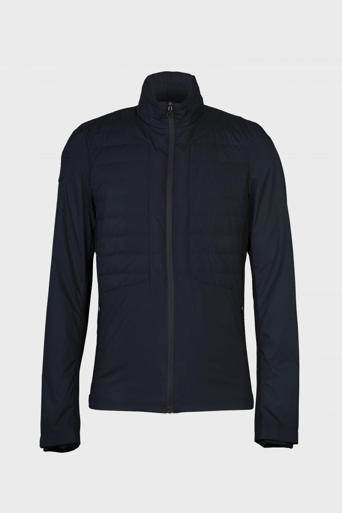 Cavalleria Toscana Lightweight Padded Down Jacket