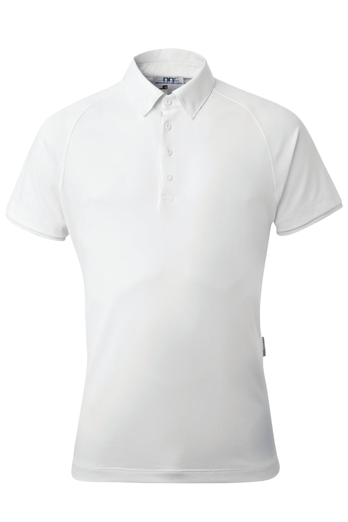 Alessandro Albanese Polo Skin Competition Shirt