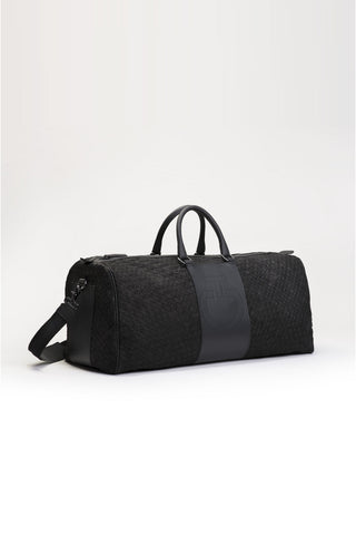 Cavalleria Toscana Leather Holdall