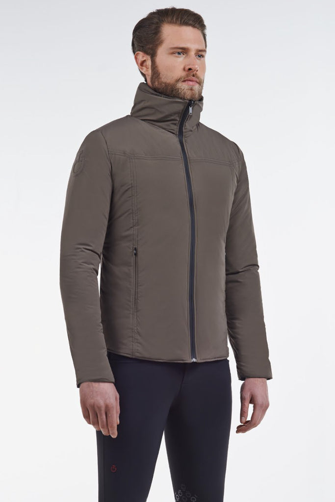 Cavalleria Toscana Reversible Down Jacket