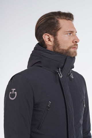Cavalleria Toscana Stretch Zip Jacket