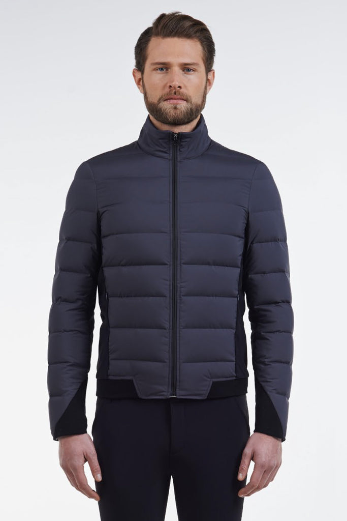 Cavalleria Toscana Tech Quilted Puffer Jacket