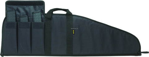 Engage Tactical Rifle Case, Standard Black 42""