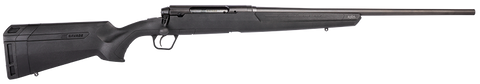 Axis Centerfire Rifle