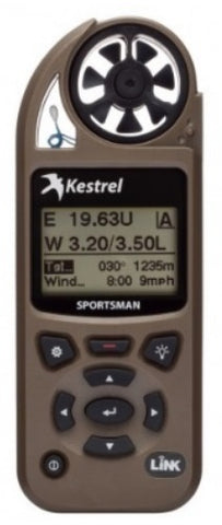 5700 SPORTSMAN WEATHER METER W/ APPLIED BALLISTICS