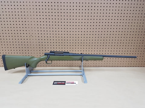 *AUCTION* USED MOSSBERG 100 ATR 308 WIN FLUTED BARREL