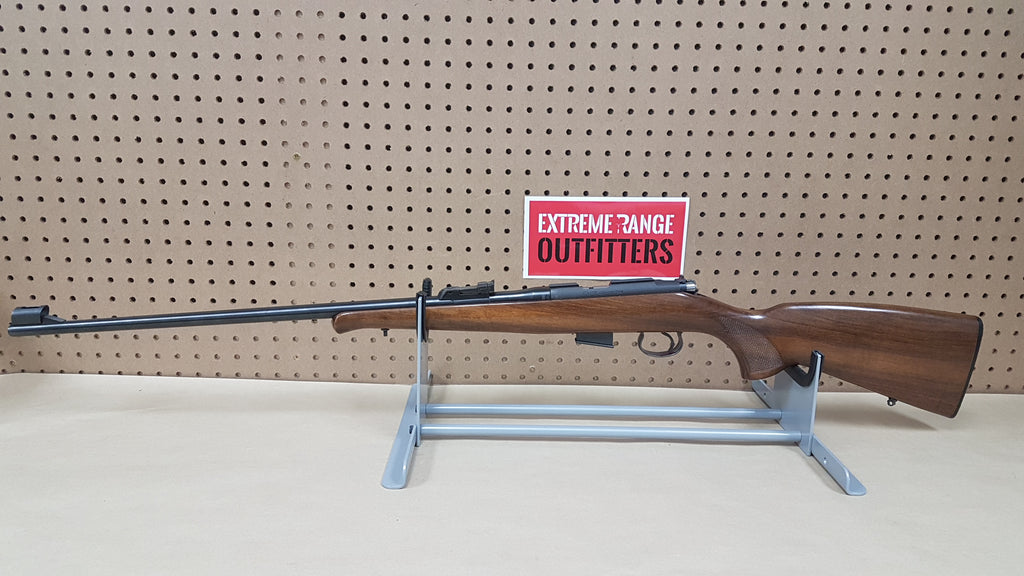 USED* 22 WMR CZ 452 LUX – Extreme Range Outfitters