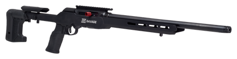B22 PRECISION RIMFIRE RIFLE