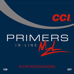 CCI In-Line 209 Muzzleloader Primers