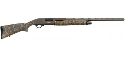 Hunter Pump Action Shotgun
