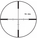 Leupold VX-Freedom Rifle Scopes
