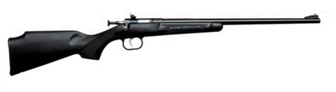 Crickett Youth Single Shot Rimfire Rifle