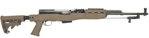CHINESE SKS WITH FDE ATI STOCK