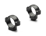Leupold STD Scope Rings Matte