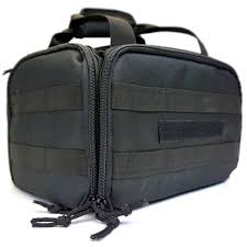 Universal Gun Care Range Bag