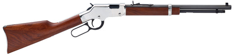 Golden Boy Silver Youth 22 LR