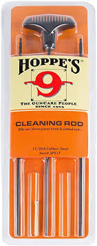 Cleaning Rod .17 Cal