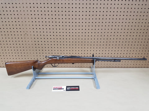*AUCTION* BE USED MODEL 60 COOEY REPEATER 22 SHORT. LONG OR LONG RIFLE (Barrel Engraved)