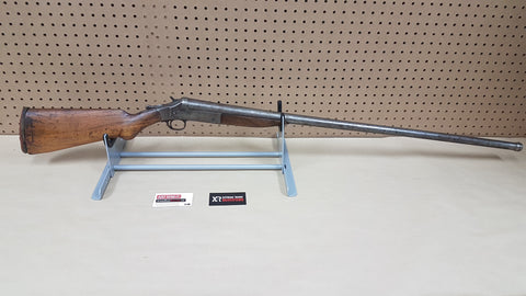 "*AUCTION* USED RANGER SINGLE SHOT 12 GAUGE SHOTGUN 36"" BARREL"