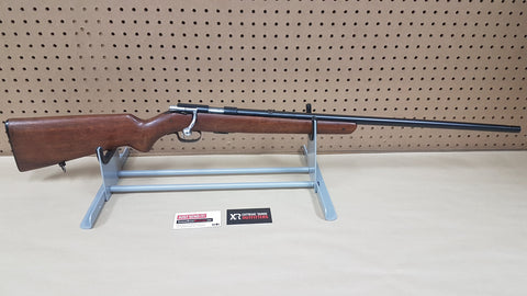 *AUCTION* USED WINCHESTER MODEL 69A RIMFIRE 22 CAL