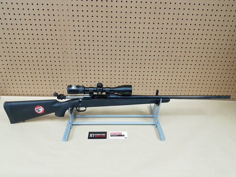 *AUCTION* USED MODEL 11 SAVAGE 300 WSM & NIKON PROSTAFF