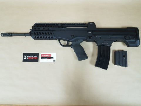 *AUCTION* USED NORINCO T97 BULLPUP 5.56 NATO
