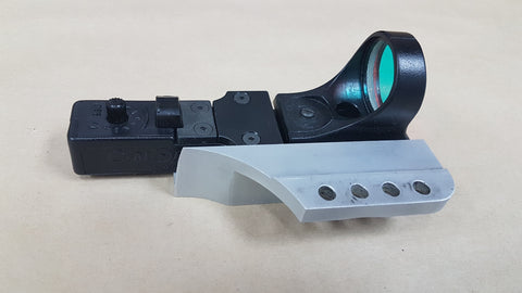 *AUCTION* USED C-MORE RED DOT WITH SIDE MOUNT FOR TANFOGLIO