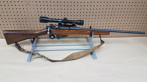 "*AUCTION* 303 BRITISH  LONG BRANCH NO.4 MARK 1 W/SCOPE ""SURREY"""