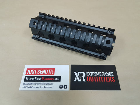 *AUCTION* USED M4 RAIL ACCESSORY ADAPTER