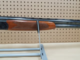 *USED* FRANCHI CIL 1000 LIGHT FIELD 12 GAUGE OVER / UNDER