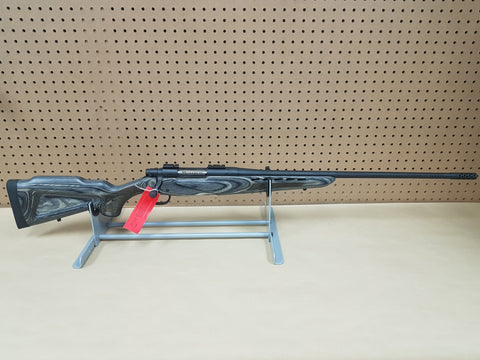 *AUCTION* NEW MOSSBERG 4X4   22-250 REM