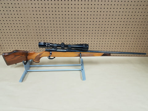 *USED* WEATHERBY VANGUARD 243 WIN   SER# VS2625