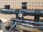 *USED* MOSSBERG MVP 5.56 NATO WITH SCOPE