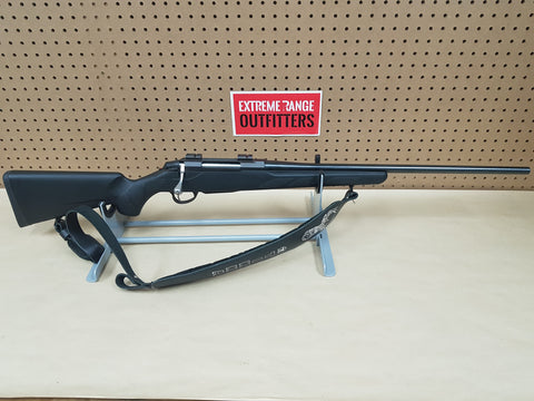 *AUCTION* USED TIKKA T3 22-250 REM