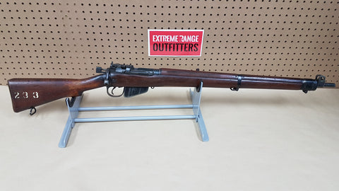 *AUCTION* LEE ENFIELD NO. 4 MARK 1