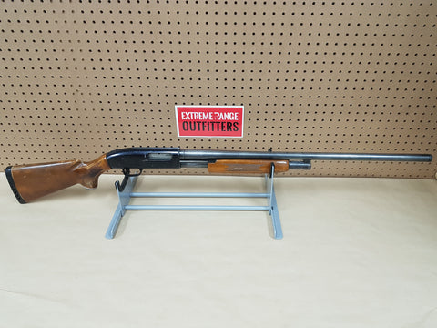 *USED* MOSSBERG 500 12 GAUGE SHOTGUN