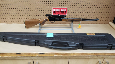 *AUCTION* USED WIN MODEL 290 22 LR