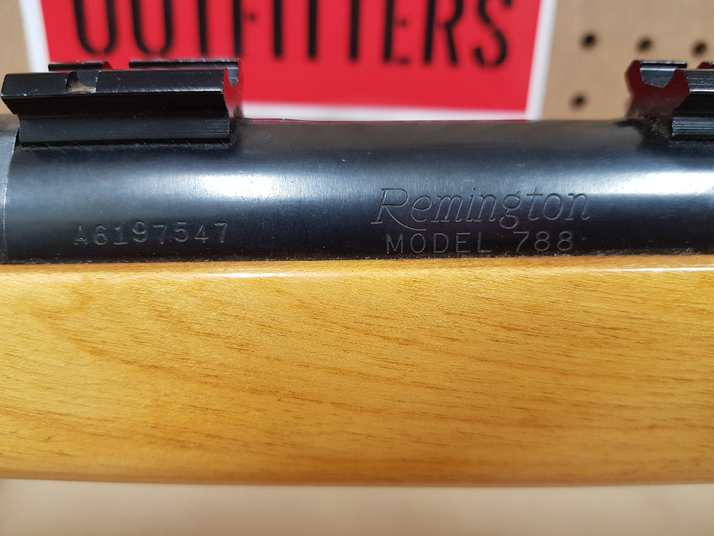 USED* 223 REM REMINGTON 788 – Extreme Range Outfitters