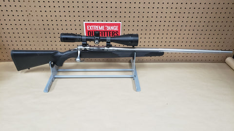 *AUCTION* SAVAGE 12 FVSS FLUTED 22-250 REM