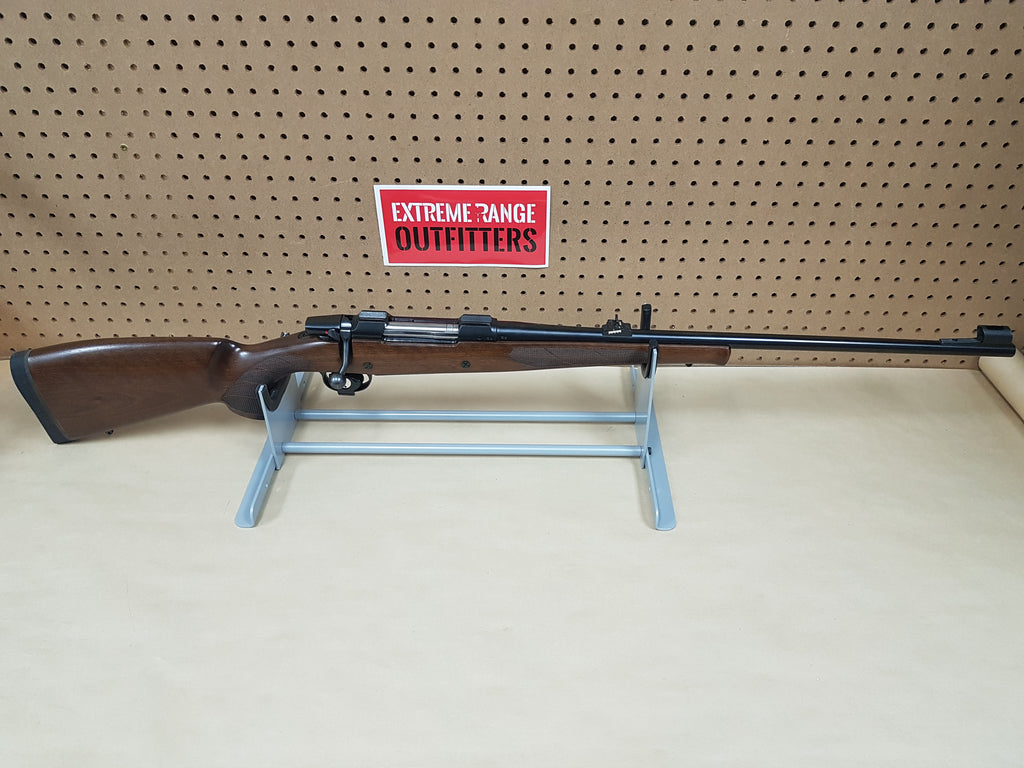 USED* CZ 550 LUX 300 WIN MAG – Extreme Range Outfitters