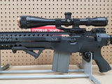*USED* NORINCO M305 WITH TROY SASS CHASSIS