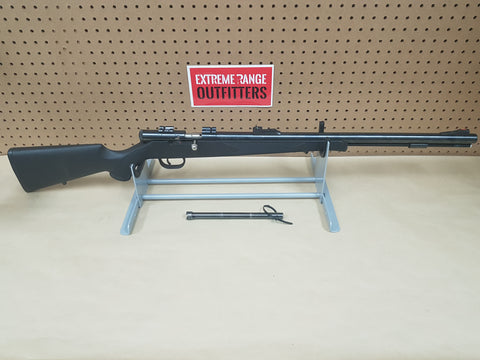 *AUCTION* TRADITIONS BUCKHUNTER 50 CAL