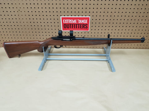 *AUCTION* USED/UNFIRED RUGER 10/22