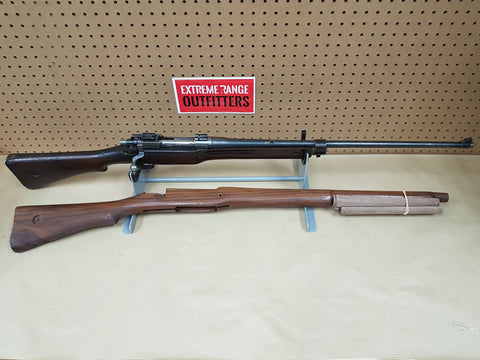 *AUCTION* LEE ENFIELD P17  30-06 SPRG W/ STOCK